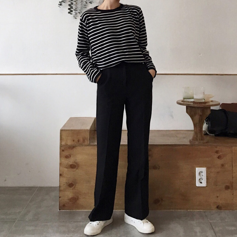 (겨울버전)bucket slacks